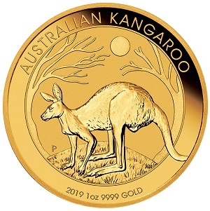 Gold_AustralianKangaroo_Känguru_2019_1oz