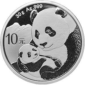 Silber_ChinaPanda_2019_30g