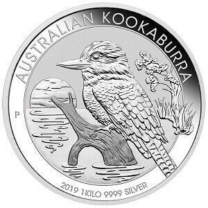 Silber_Kookaburra_2019_1kg